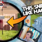this is the BEST SNIPER RIFLE in the GAME and it's not even close… Call Of Duty: Mobile